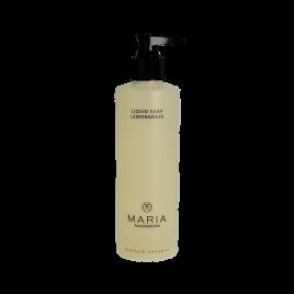 Liquid soap lemongrass 250ml