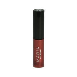 Lip gloss Golden red