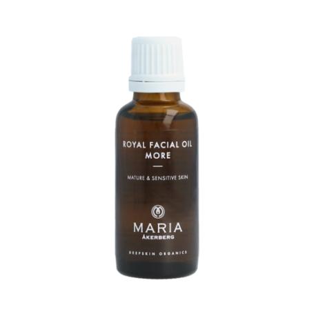 Royal Facial oil more