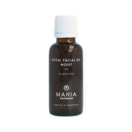 Royal Facial Oil Moist 30 ml