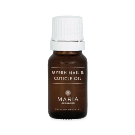Myrrh nail & cuticle oil